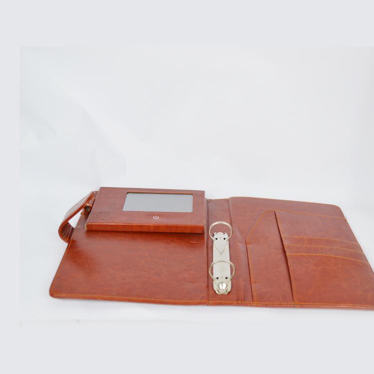 4.3-Inch Video notebook
