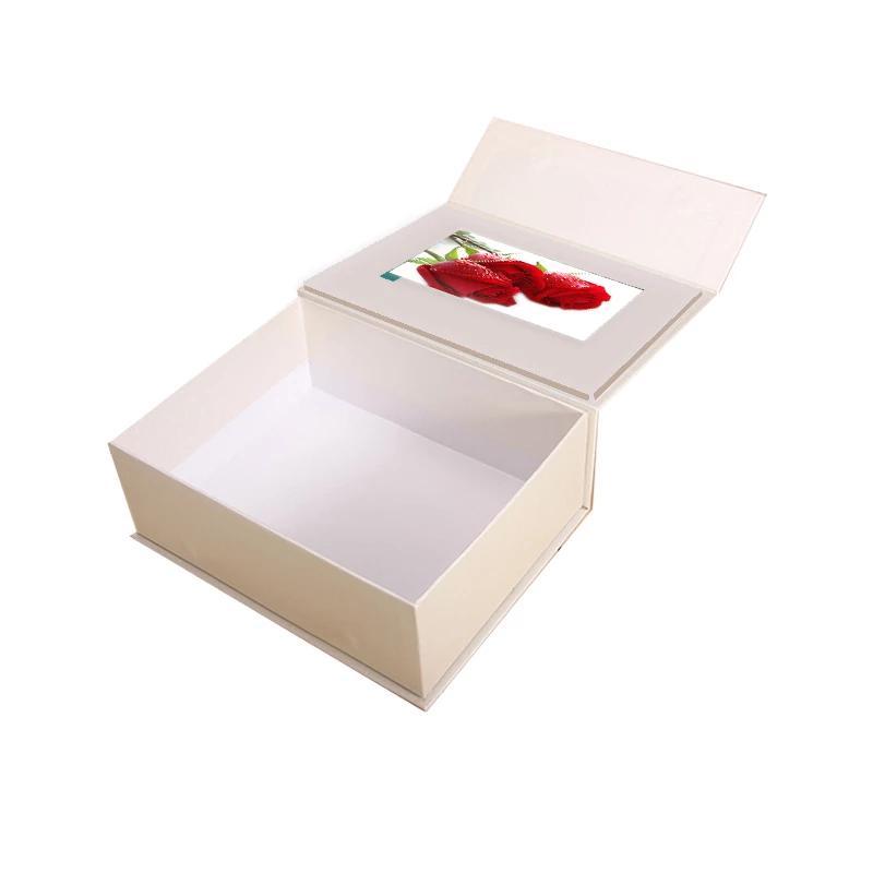 4.3 Inch  Video Gift Box