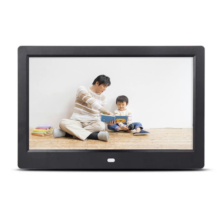 March Expo 10.1 inch lcd screen hd free sex vedios promotion digital photo frame/Picture Frames